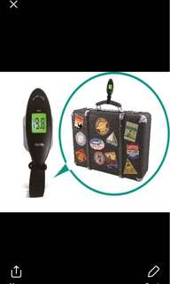 Brand new electronic luggage scale up to 40kg
