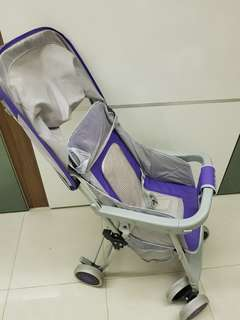 See Baby Compact Stroller
