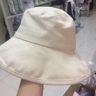 日系小清新漁夫帽