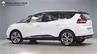 Renault Grand Scenic 1.5 / Kia Carens 1.7