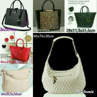 Fashion Bag by Oriflame