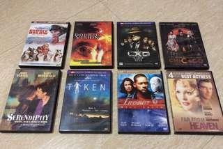 Blu Ray DVD