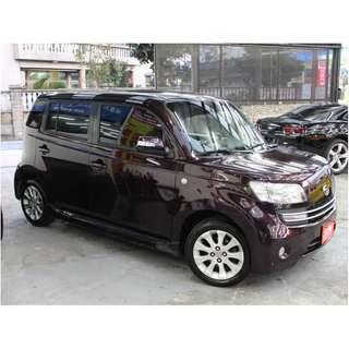 稀有少見 日本進口 COO(酷) 還在煩惱找尋與眾不同的小車嗎 就是它了 全額貸/低月付/輕鬆入主