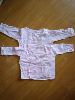 Preloved Sleepwear set for babies
