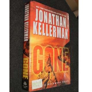 Preloved Books by Kellerman (Hardbound)
