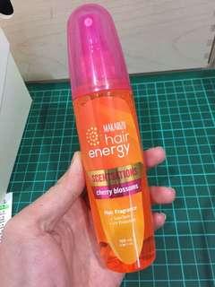 Makarizo hair energy sensations - cherry blossoms
