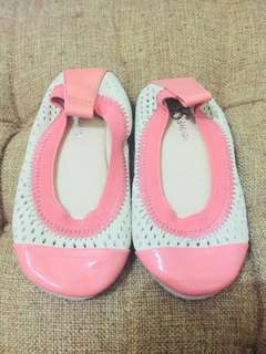 REPRICED‼️Brand New Authentic Yosi Samra Baby Shoes