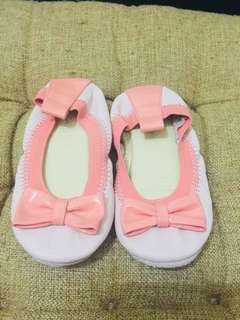 REPRICED‼️Brand New Authentic Yosi Samra Baby Girl Shoes
