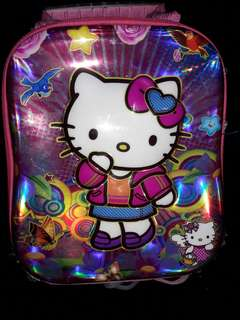 Hello kitty packpack