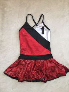Cheerleader Outfit or Costume for girls