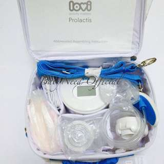🆕Lovi Profesional breast pump -clearance stock!-