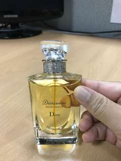 Diorissimo EDT Spray