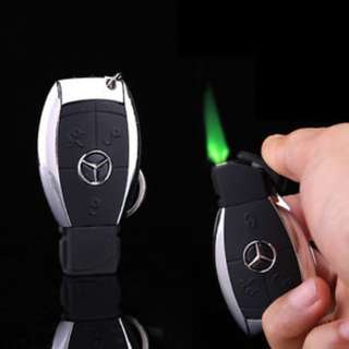 Mercedes Benz Key Lighter