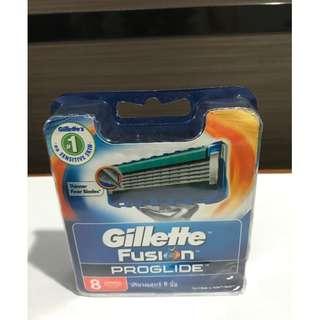 Gillete Fusion Proglide ( Refill 8 )