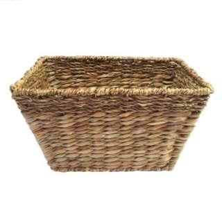 Small Shelf Basket