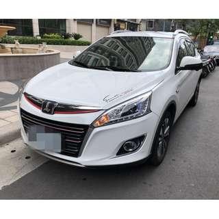 2015年 u6 1.8 白色 跑3.2萬   大桃園優質二手中古車買賣