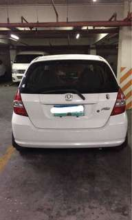 HONDA JAZZ FIT 2003 IMPORTED