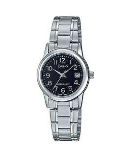 🚚 Bn Casio Ladies Dress Watch LTP-V002D