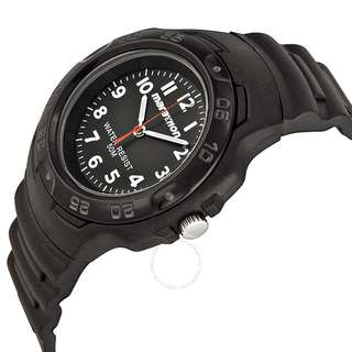 TIMEX Black ironman watch