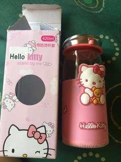 Hello kitty tumbler 420 ml
