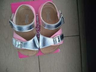 Free shipping sugar kids sandal