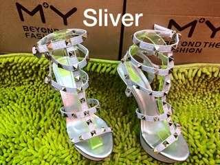 ➰korean heels
