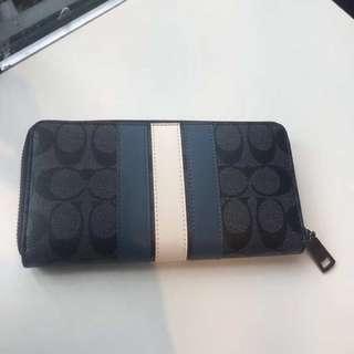 SALE coach wallet 😊