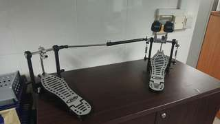 PDP Double Pedal