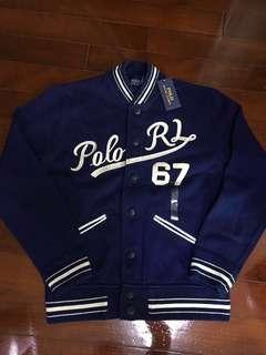 Polo Lalph Lauren 棒球外套