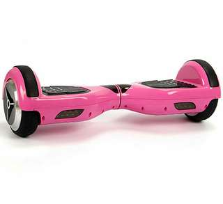 Hoverboard Hot Deal