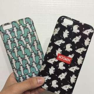 🚚 魯魯米iPhone 6/6s軟殼