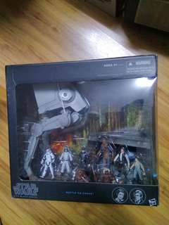 Star Wars Black Series Battle On Endor