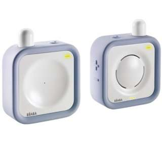Baby Audio Monitor Beaba Minicall Blue