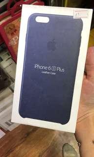 收 iPhone 6s Plus silicone or leather case