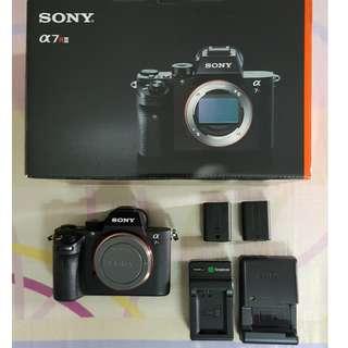 Sony A7R2 (A7R Mark 2)