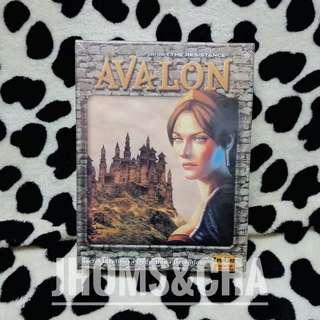 Avalon (Card Game)