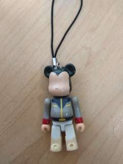 Mickey mouse keychain pepsi old collectible