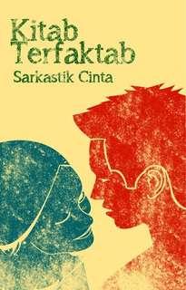 Kitab Terfaktab Sarkastik Cinta (Used)