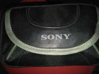 Camera Sony HDR-PJ200E