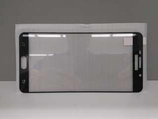 全新 Samsung Galaxy A9 全屏玻璃貼 (黑/白/金)