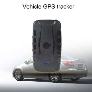 GPS Tracker use by private investigrator