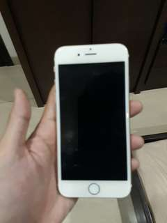 Iphone 6s 64gb lock icloud gold
