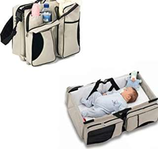 Baby Bed Bad