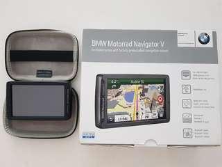 BMW Navigator V