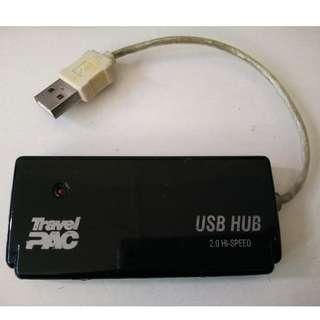 USB Hub 2.0 Hi-speed