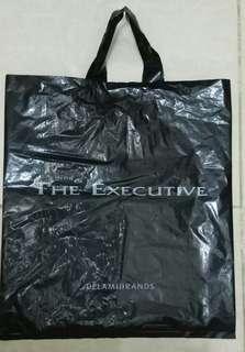 Plastic Bag Executive