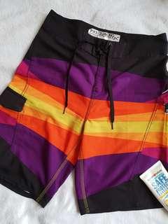 Billabong PlatinumX PX3 Board shorts