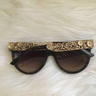 Beautiful Dolce and Gabbana Sunglasses