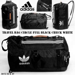 Travel bag adidas circle