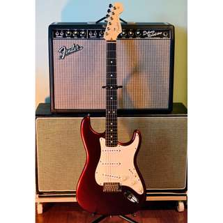 Fender USA American Standard Stratocaster 2008
